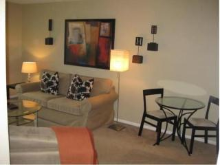 Furnished 1-Bedroom Apartment at W Grape St & Columbia St San Diego