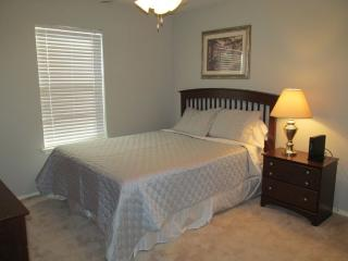 Furnished 3-Bedroom Apartment at N Villa Oaks Dr & Butterfly Branch Pl Spring, Conroe