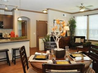 Furnished 2-Bedroom Apartment at S Millbend Dr & N Red Cedar Cir The Woodlands, Spring