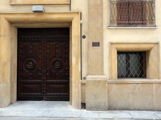 Palazzo Scordia Bilocali, Palermo