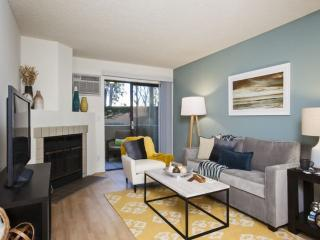 Furnished 2-Bedroom Apartment at N Capitol Ave & Countrybrook Way San Jose