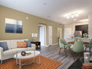 Furnished Studio Apartment at E Colorado Blvd & S Oak Knoll Ave Pasadena