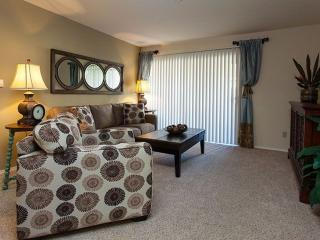 Furnished 2-Bedroom Apartment at E Arques Ave & N Wolfe Rd Sunnyvale