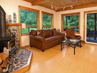 Furnished 3-Bedroom Apartment at Stevens Pass Hwy & City Ball Park Rd Skykomish