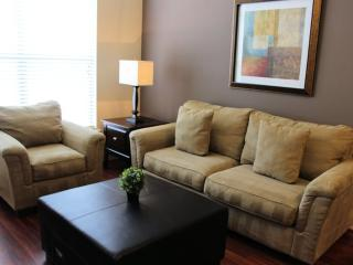 Furnished 1-Bedroom Apartment at N Eldridge Pkwy & Memorial Dr Houston, Barker