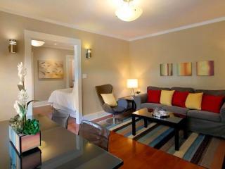 Furnished 1-Bedroom Apartment at Locust St & N Hudson Ave Pasadena
