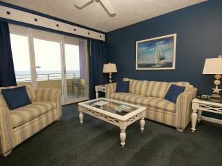 Ocean Walk 1 Bedroom !, Daytona Beach