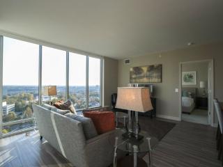 Furnished 2-Bedroom Apartment at Westpark Dr & Park Run Dr Tysons, Tysons Corner