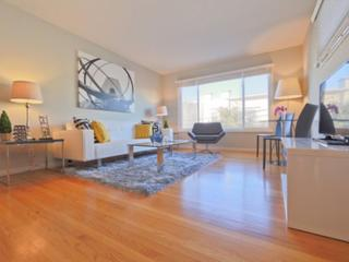 Chic and Wonderful 1 Bedroom Condo in SF, Forest Knolls