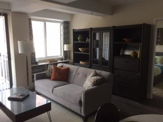 Furnished 1-Bedroom Apartment at 1st Avenue & E 91st St New York, New York City