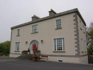 Ballycurrin House, double room ensuite