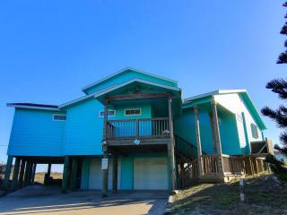 La Playa Paradise, amazing gulf views!, Port Aransas