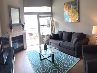Luxury apartment in Westwood