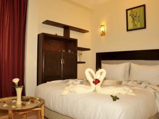 Hôtel Riad Benatar : CHAMBRE Double Economie, Essaouira