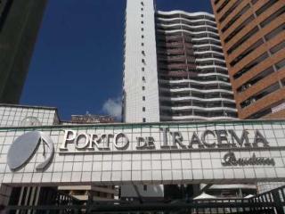 Ed. Porto do Iracema, Fortaleza