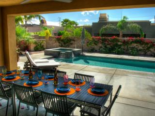 28 Night Minimum - Modern 4BR w/ Private Pool, Palm Desert