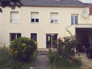 A moins de 15 min de Paris , maison 180 m², Franconville
