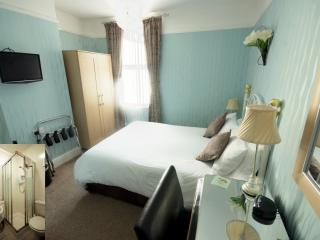 Storrbeck Guest House- Room 1, Whitby