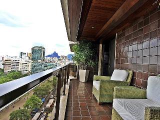 Ipanema Vacation Rental Apartment U012, Rio de Janeiro