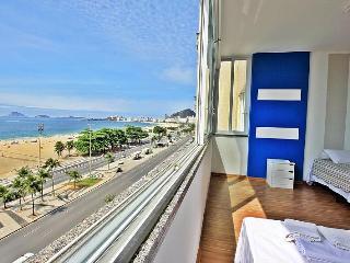 Ocean View Apartment for rent in Rio T013, Rio de Janeiro