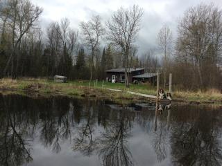 Lake Millecoquin Fisherman's Family Hideaway