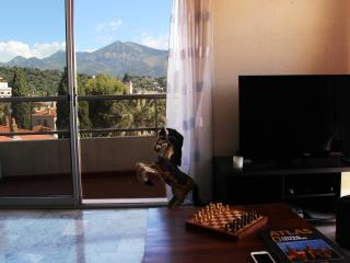 One Bedroom near the Beach, Roquebrune-Cap-Martin