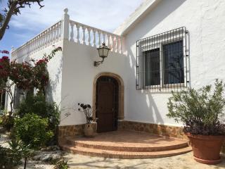 Ferienzimmer im spanischen Landhaus, La Marina