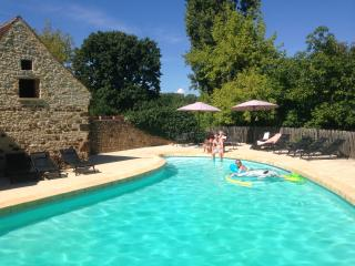 Les Bernardies - Lou Goratse - 6 pers holiday home