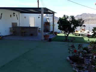 Casa Uriel es una estupenda y comoda casa de puebl, La Aldea de San Nicolas de Tolentino