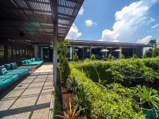 Canggu Holiday Villa 27098