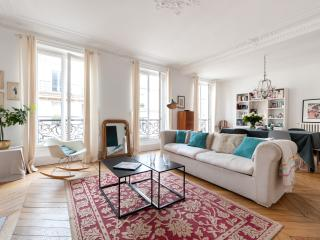 onefinestay - Rue des Moines II private home, París