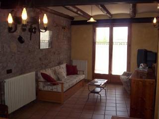 Habitación en casa rural, Avinyo
