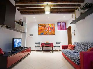 In the heart of Venice, Wi-Fi,Air Cond,tv Sat, Venecia