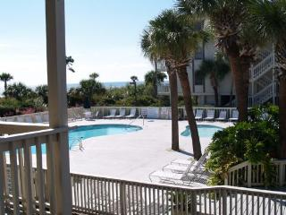 134 The Breakers across from Coligny Plaza, Hilton Head