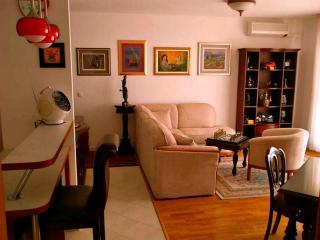 Spacious apartment in Split near the beach