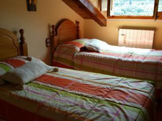 Alquiler Apartamento de Montaña fines de semana