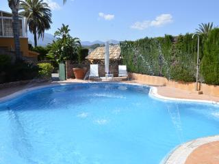 Villa Lucia, Marbella Costa del Sol