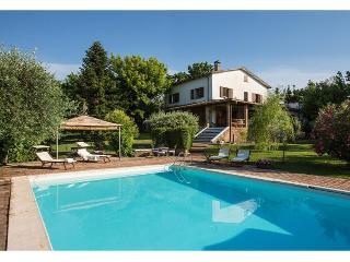 Villa Il Gelso, Tavullia
