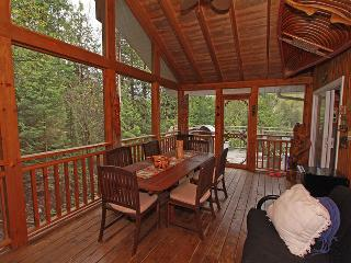 Salerno Lake cottage (#1042), Haliburton