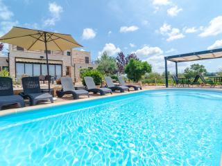 SON VIGILI - Villa for 6 people in CAMPOS