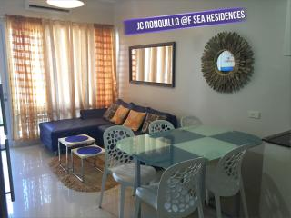 2BR Fully Furnished Condo Unit at Sea Residences, Pasay