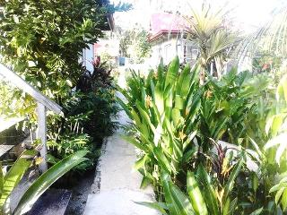 Our Garden outdoor/walkway