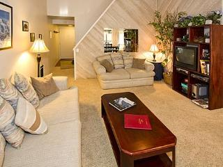 Sherwin Villas 2 Bedroom with Balcony and Woodstove ~ RA585