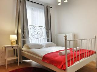 Top Spot Residence 14 apartment in Brussels Centre with WiFi & lift.