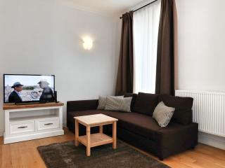 Top Spot Residence 3 apartment in Brussels Centre with WiFi & lift.