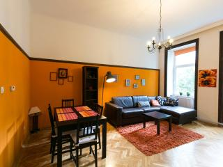 Central Modern Quiet Apartment, Viena