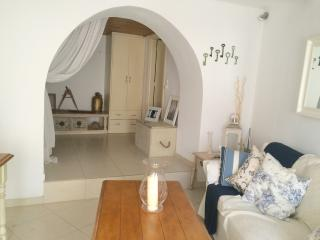 Boutique style stone house, Poros