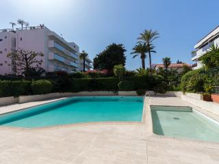 APPARTEMENT AU CAP D'ANTIBES, Antibes