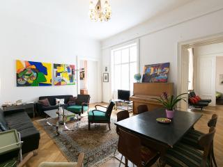 15. Jahrhundert-Wohnung, Wien