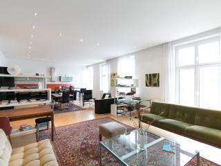 Jahrhundert-Wohnung, Wien